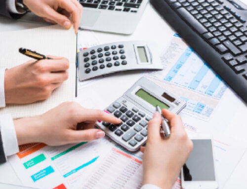 Bookkeeping Tips: Use sales orders to control stock orders and ongoing jobs